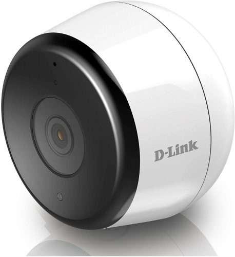 telecamere wifi D-Link