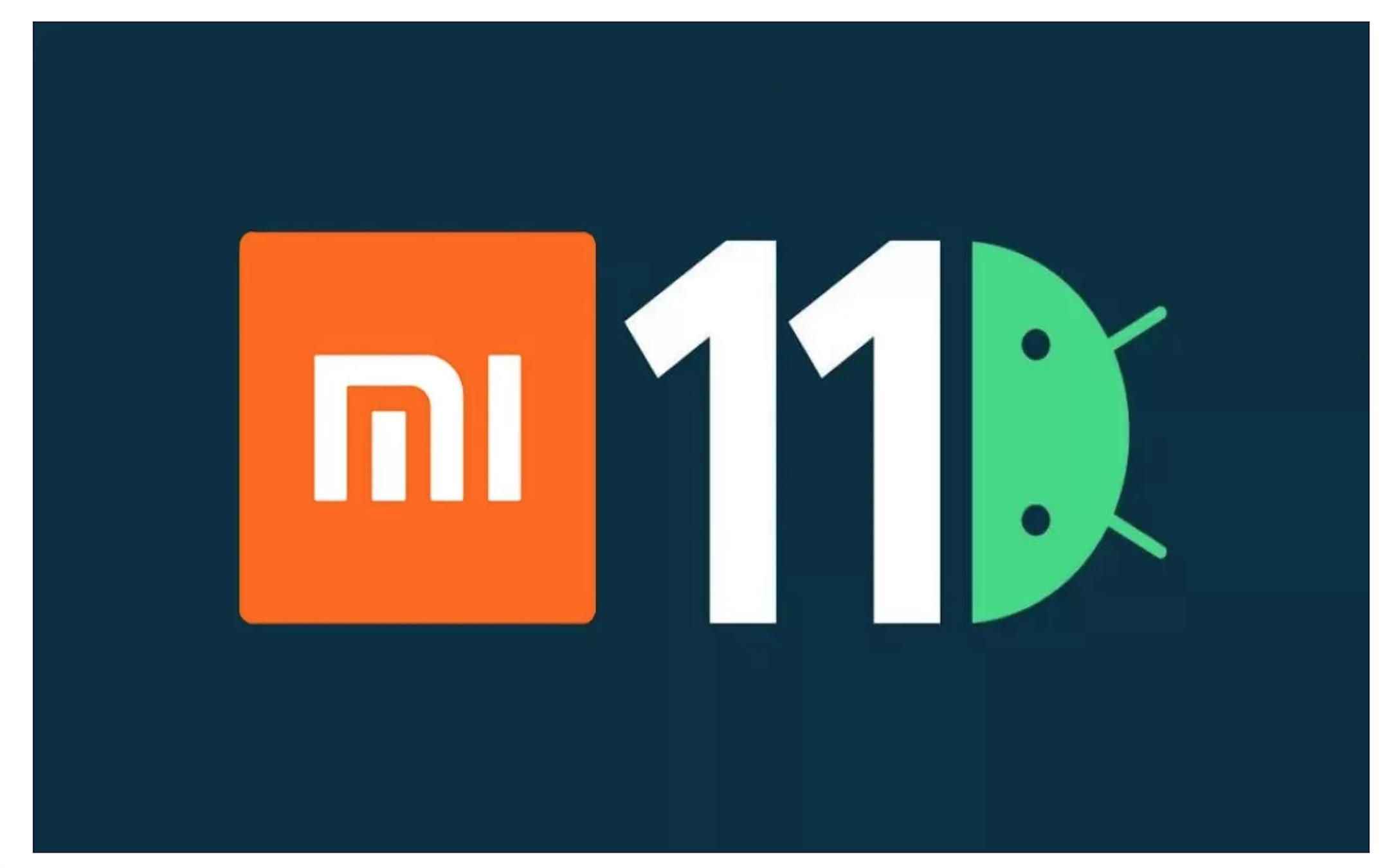 Xiaomi: quali smartphone riceveranno Android 11?