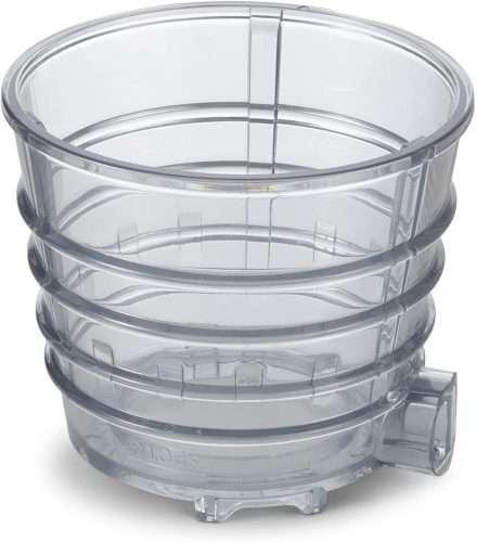 Estrattore di succo BPA free