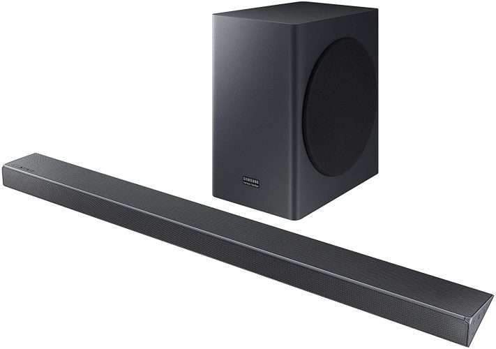 Soundbar Samsung