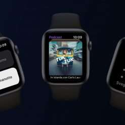 Apple: con watchOS 7.0.1 si risolve il primo bug