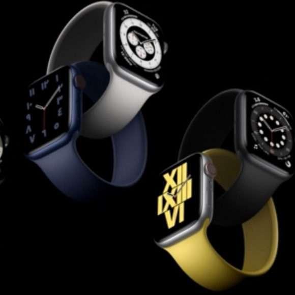{Apple Watch 6: i modelli disponibili su Amazon