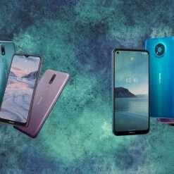 Nokia 3.4 e Nokia 2.4 ufficiali: prezzo e uscita