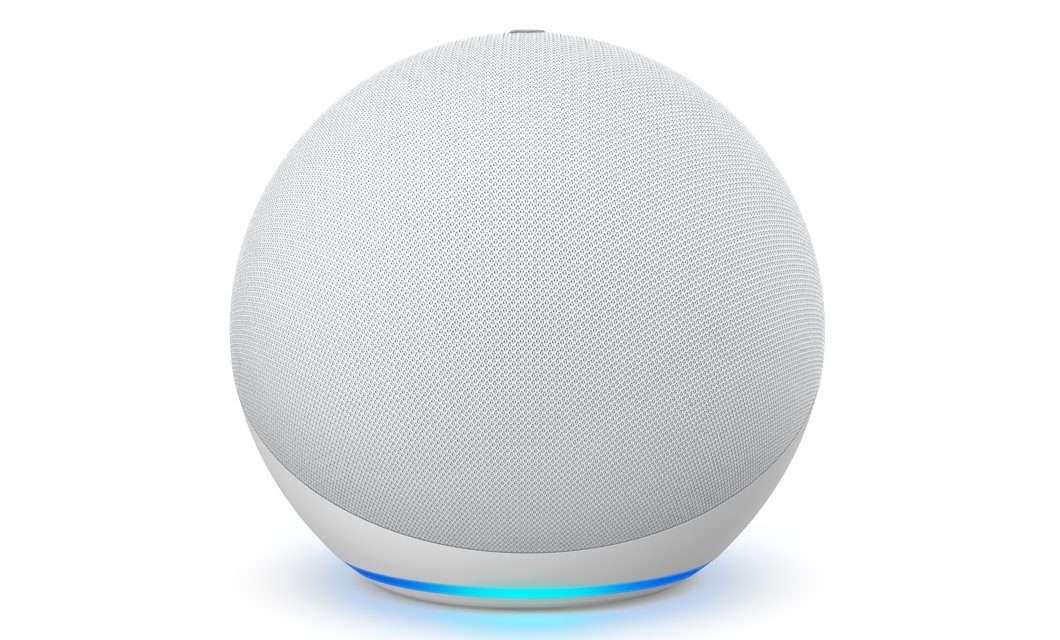 Amazon Echo 2020