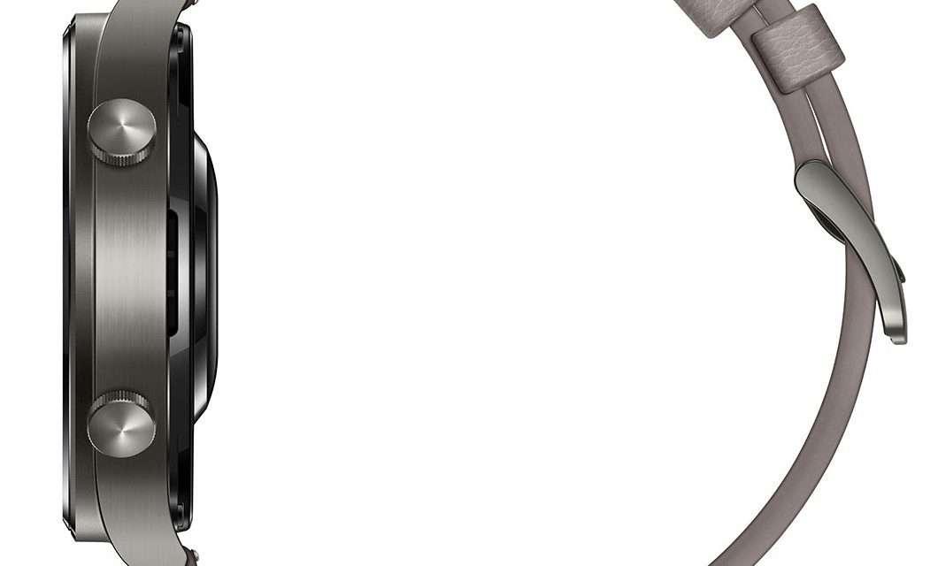 Huawei Watch GT Pro Classic