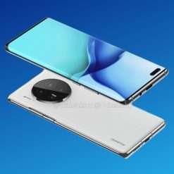 Huawei Mate 40: eccolo avvistato dal vivo (FOTO)