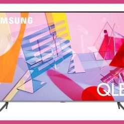 Samsung Smart TV Q64T: questo sì che è uno sconto!