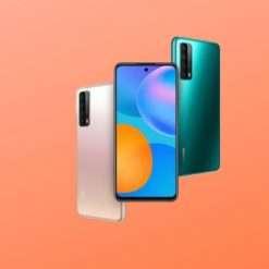 Huawei P Smart 2021 ufficiale con Kirin 710A