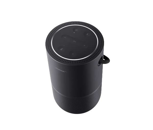 Bose Portable Smart Speaker - 2