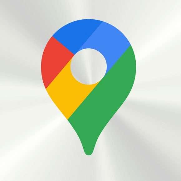{Google Maps indica ove vi siano più casi di Covid-19