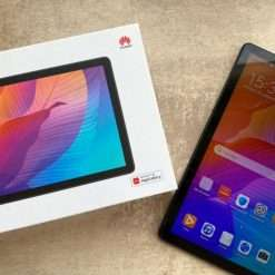 Huawei MatePad T 10S: cosa offre? Unboxing (FOTO)