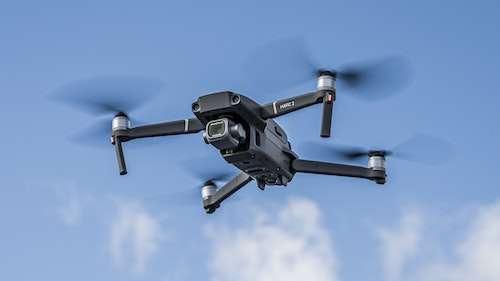 Miglior drone DJI: DJI Mavic 2 Pro