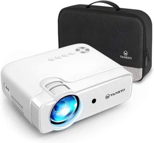 Proiettore portatile Vankyo K18