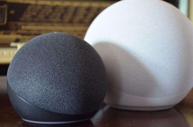 Amazon Echo di quarta generazione