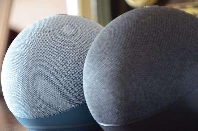 Amazon Echo Dot di quarta generazione