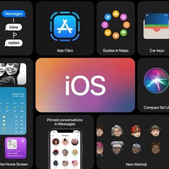 {iOS 14.1 ed iPadOS 14.1: perché aggiornare subito