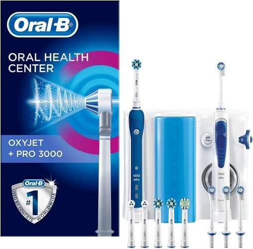 Oral-B 3000