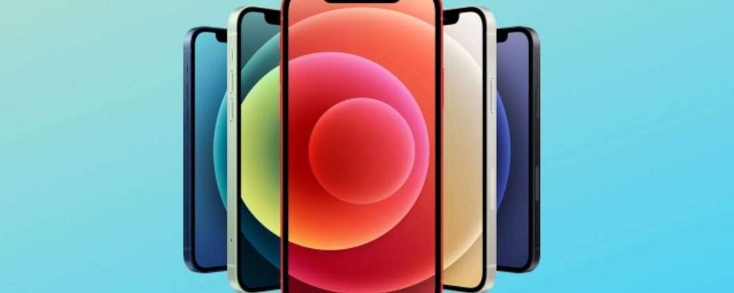 iPhone 12: eccolo nelle immagini dal vivo (FOTO)