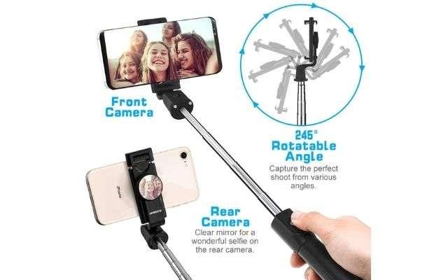Selfie stick in offerta
