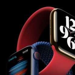 Apple Watch: record di vendite nel Q4 2020