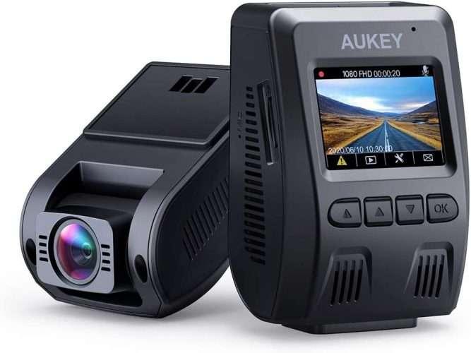 Aukley DR02