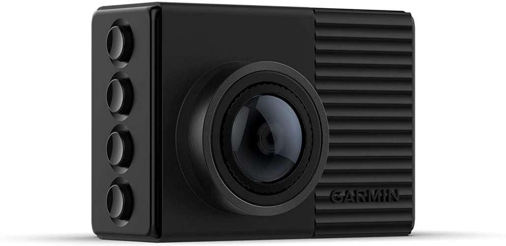 Dash Cam Garmin 66w