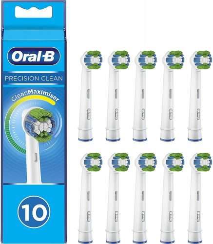 Testine Oral-B precision Clean