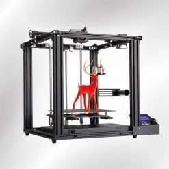 Stampare in 3D, con fantasia e sconto