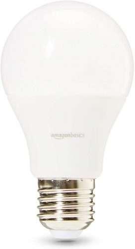 Amazon Basics Lampadine LED E27