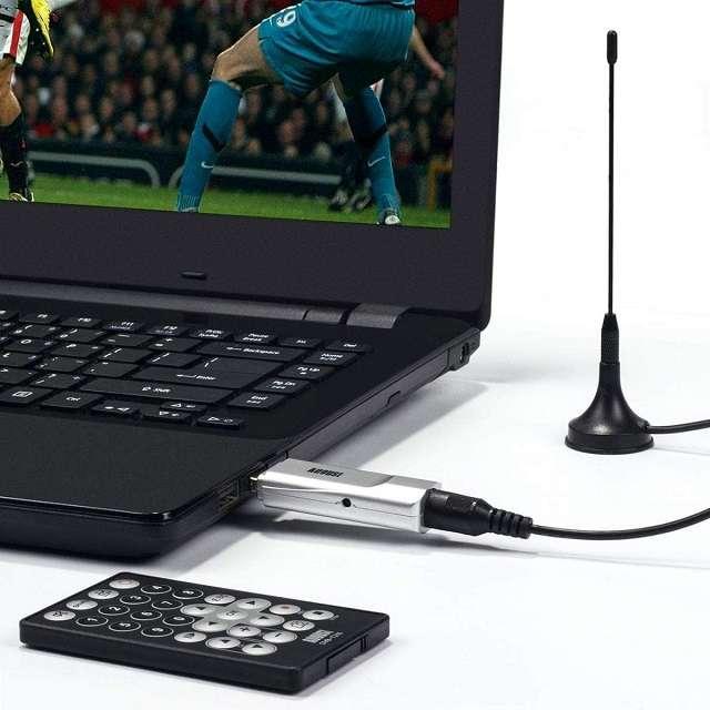 Chiavetta USB TV