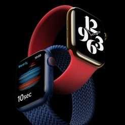 Apple Watch ha salvato la vita di un 25enne