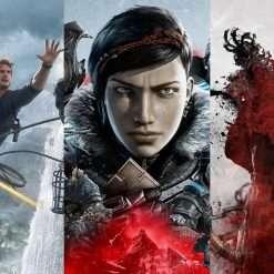 PS4 e Xbox One, i migliori giochi in esclusiva