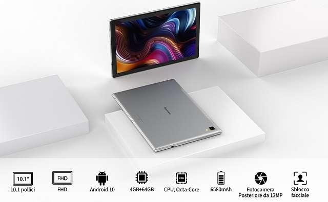 TabletBlackview Tab8