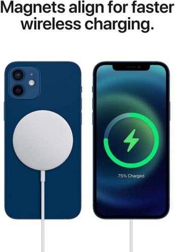 I migliori caricabatterie MagSafe per iPhone 12