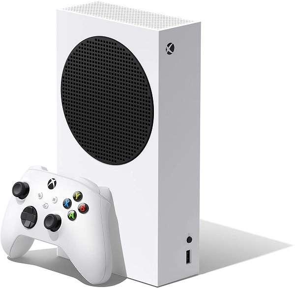 Xbox Series S - 1