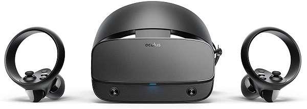 Oculus Rift S Kit - 1