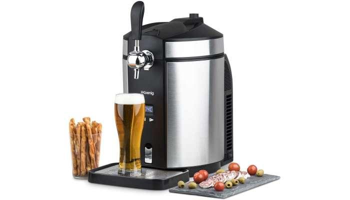 H.Koenig BW1880 Spillatrice birra