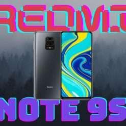 Cosa compro con 200€? Xiaomi Redmi Note 9S!