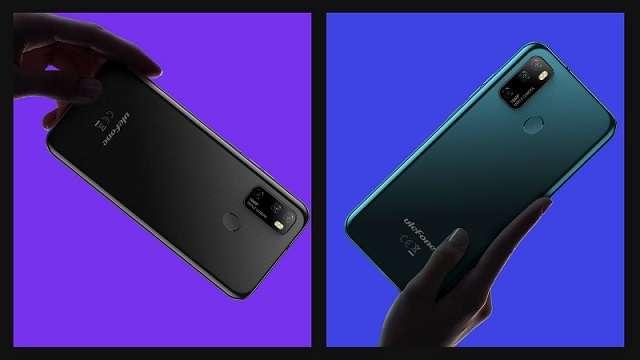 Smartphone Ulefone Note 9