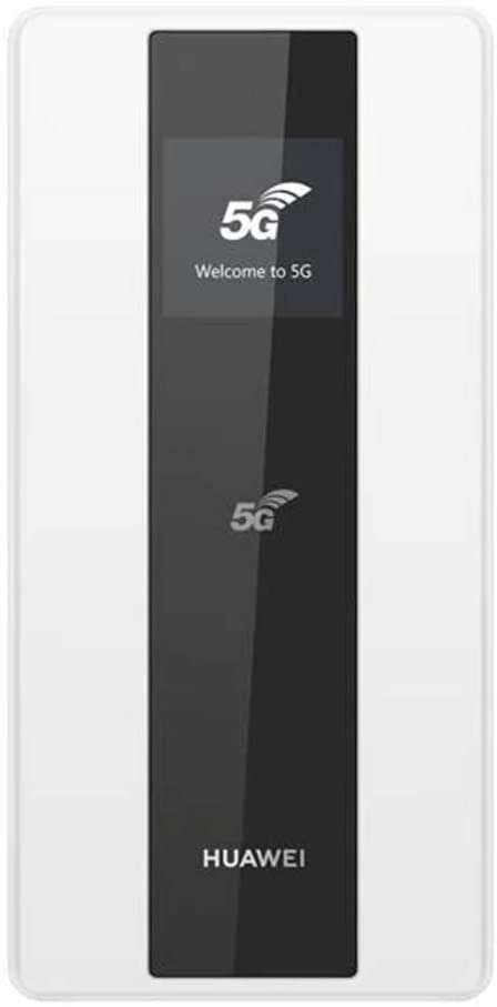 Modem Router 5G Huawei Wi-Fi Pro E6878 - 1