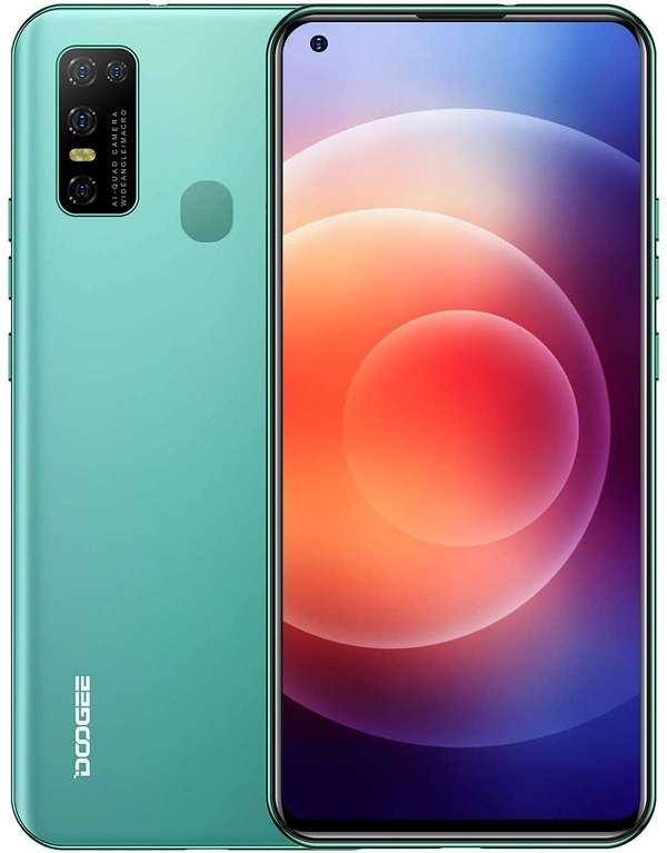 Smartphone economico Dogee N30 - 1