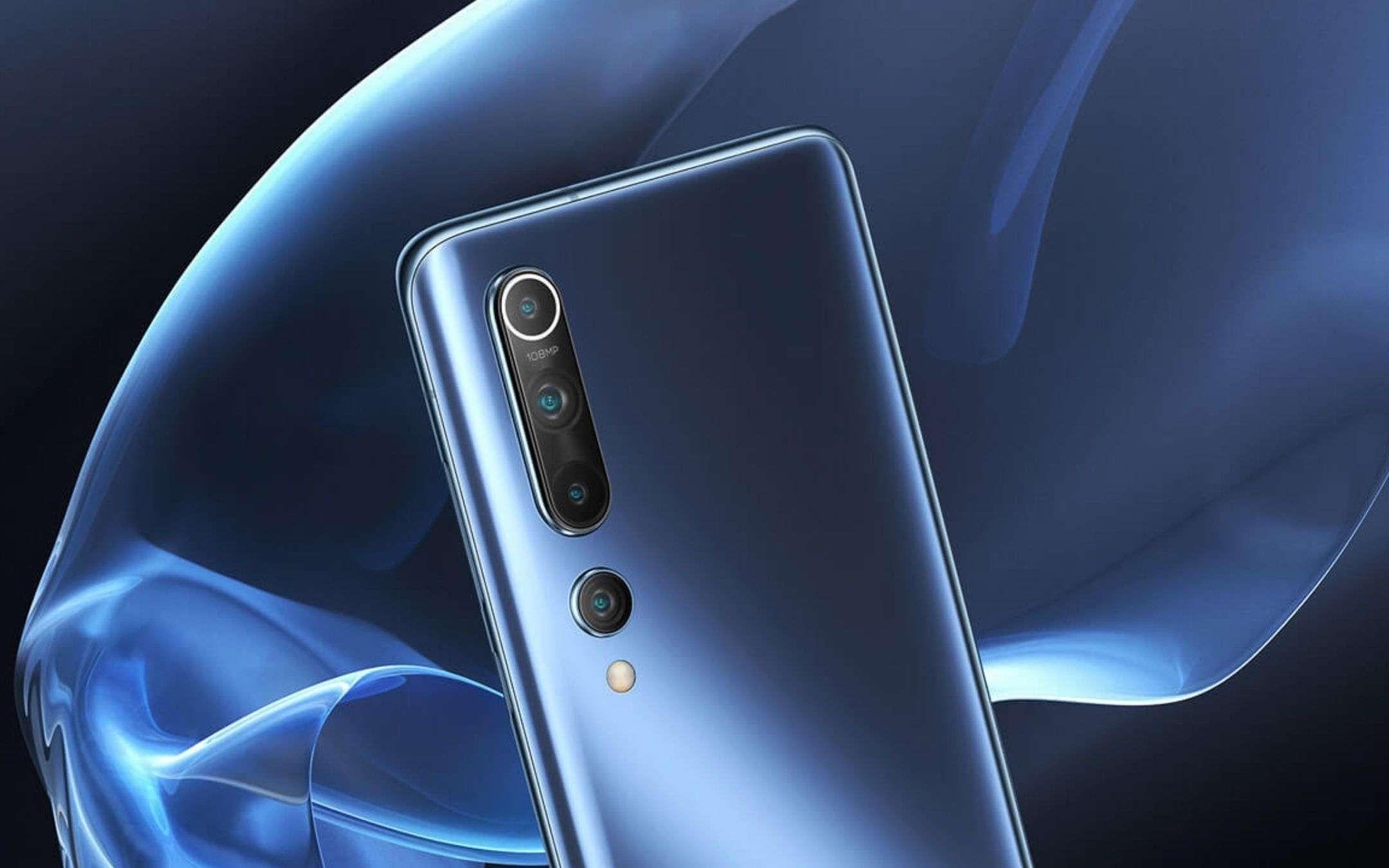 Xiaomi Mi 10: in arrivo modello con SoC più potente