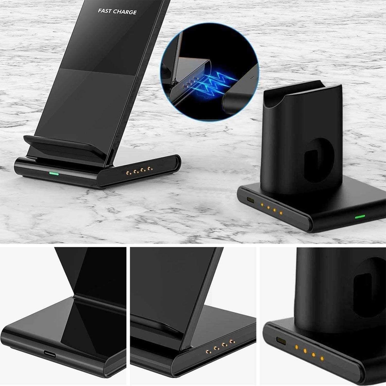 base di ricarica wireless
