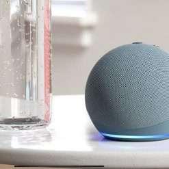 Amazon Echo Dot 4: 50% di sconto, prezzo ridicolo