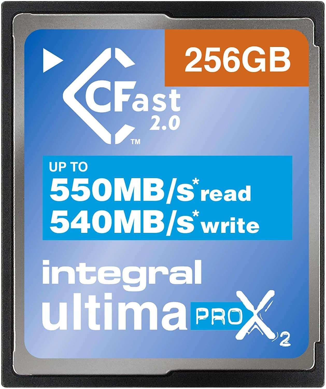 Integral CFast 2.0 Ultimapro
