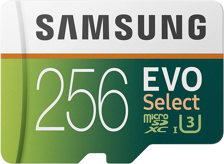 Samsung-ME256HA Evo