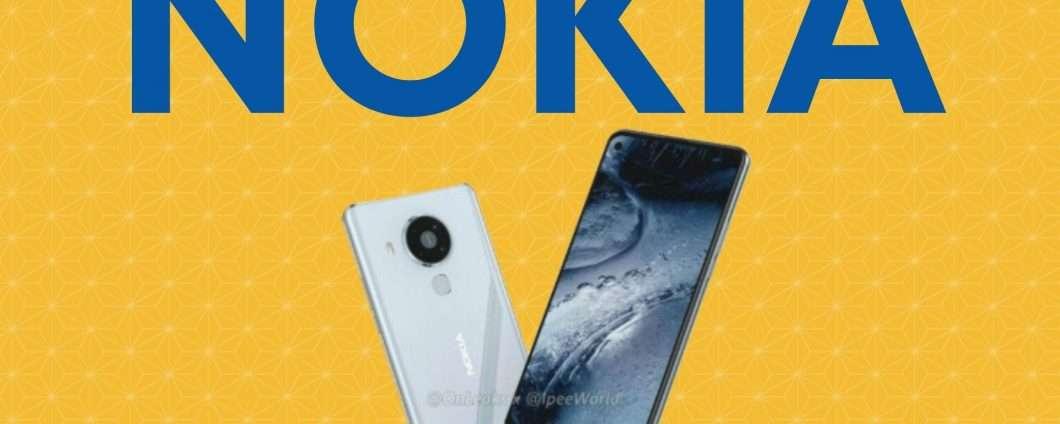 Nokia Quicksilver: un nuovo device all'orizzonte
