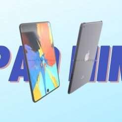 iPad Mini 6: se fosse così, sarebbe uno spettacolo