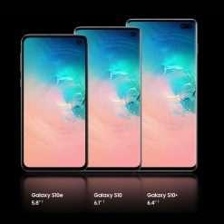 Samsung: aggiornate i Galaxy S10 ad Android 11