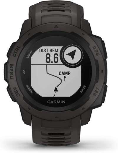Garming Instinct Sportwatch GPS